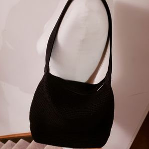 The SAK knit Hobo Bag